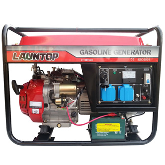 Launtop LT9000CLE  Generator - Single Phase
