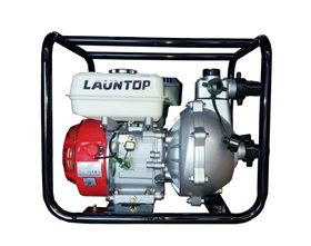 "Launtop LTF40C 1 1/2"" High Pressure Water Pump"