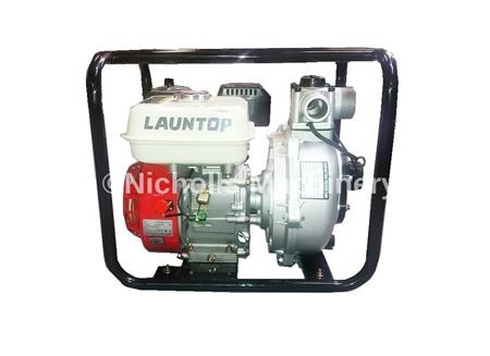 "Launtop LTF50C 2"" High Pressure Water Pump"