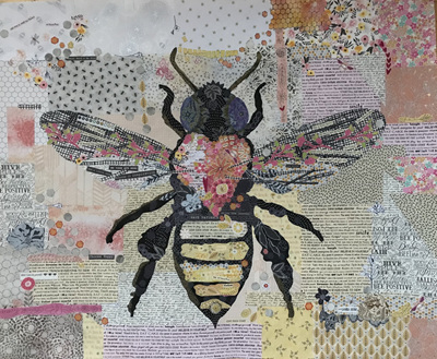Laura Heine - Honey Bee