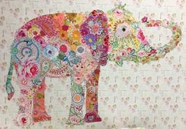 Laura Heine - Lulu Elephant