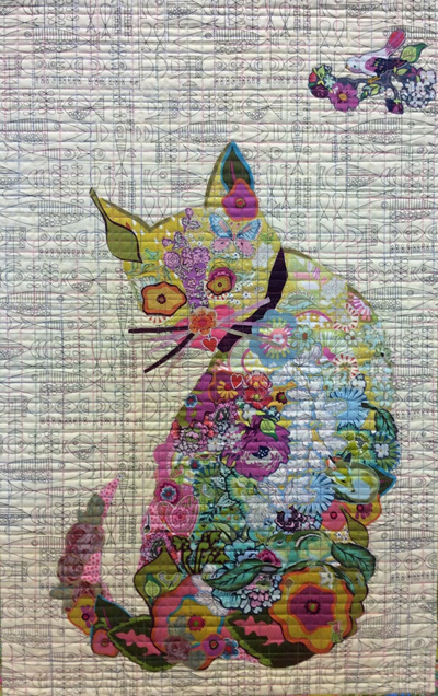 Laura Heine - Purrfect Cat