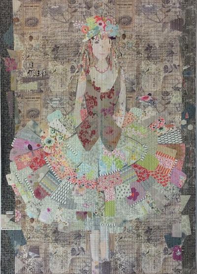 Laura Heine - The Dress