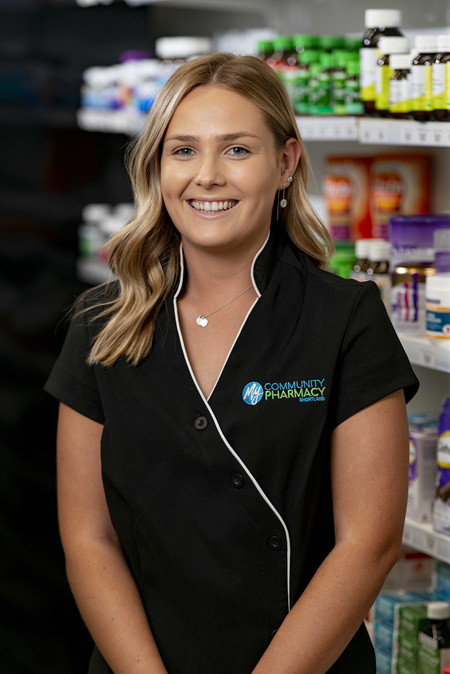 Lauren - Pharmacy Assistant