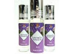 Lavendar Perfume Oil