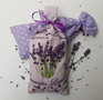 Lavender Bag - Romantic Lavender