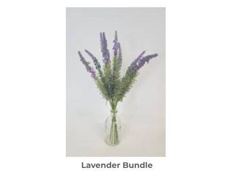 Lavender 41cm