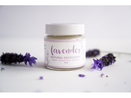 Lavender Deodorant(sensitive skin)