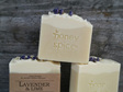 Lavender & Lime Soap