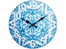Lavida Clock Santorini 34Cm