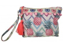 Lavida Purse Pastel Pineapple
