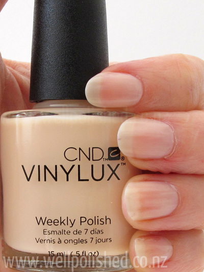 Lavishly Loved Vinylux