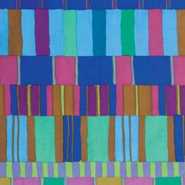 Layered PWKF003 Blue