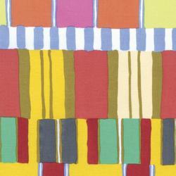 Layered Stripe Yellow