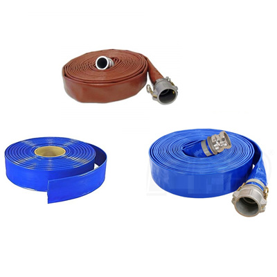 Layflat and Suction Hose