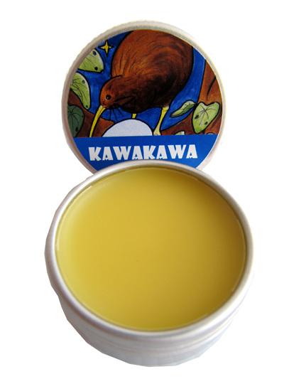 LB02 Kawakawa Lip Balm 10g