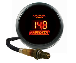 LC-2 Wideband Controller + DB Red Gauge