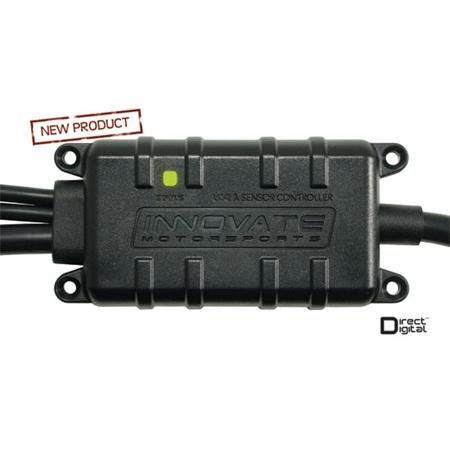LC-2 Wideband O2 Digital Air/Fuel Ratio Controller - 3877