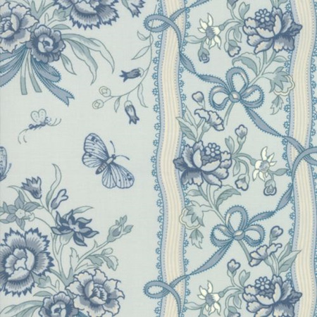 Le Beau Papillon Calisto Tonal Blue Dust 13869-13