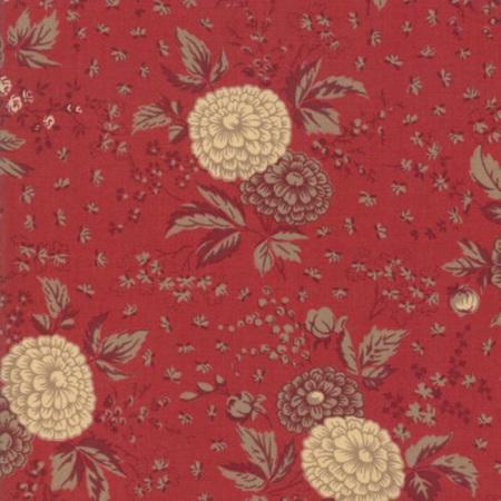 Le Beau Papillon Dione Rouge 13862-12