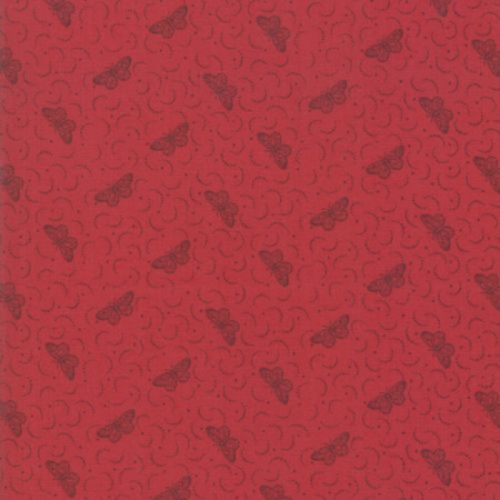 Le Beau Papillon Una Rouge 13868-11
