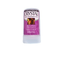 Le Crystal Travel Stick