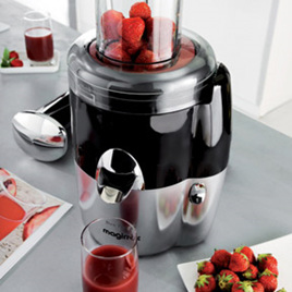 Le Duo XL Black Juicer
