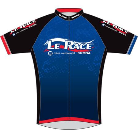 Le Race - Official Kit