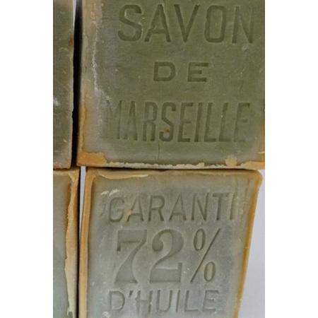 Le Serail marseille Soap