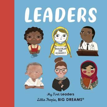 Leaders: My First Leaders
