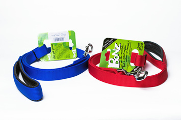 Leads, muzzles and tag collars