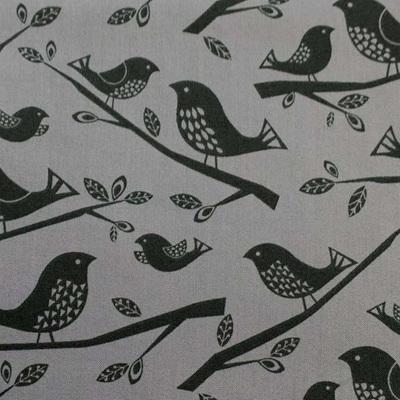 Leafy Meadow - Birds