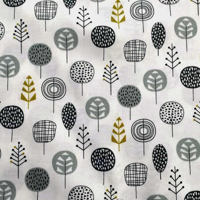 Leafy Meadow - Trees