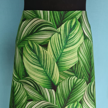 Leafy Skirt - Adult Size 12