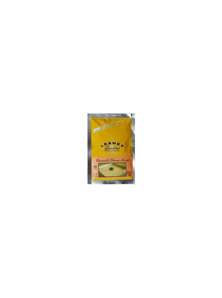 Leahey Gardens Instant Soup Mix