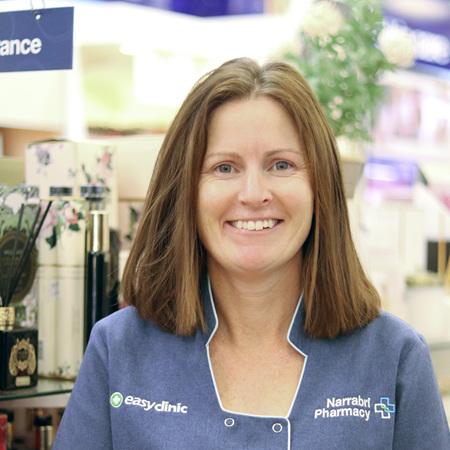 Leanne Pearson