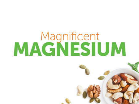 Learn More About Magnesium
