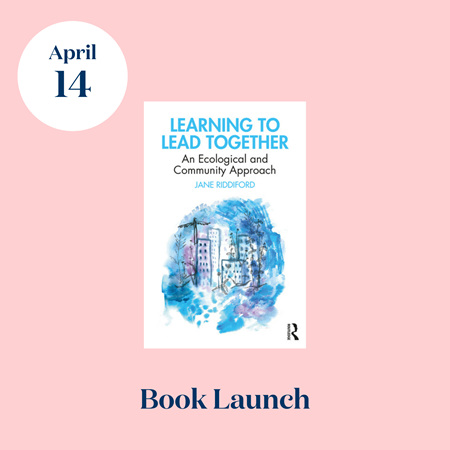 Learning to Lead Together | 14 April