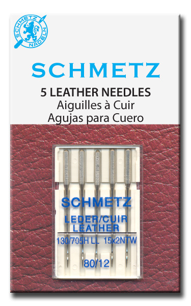 Leather Needle