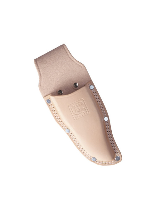 Leather pouch for Chikamasa secateurs