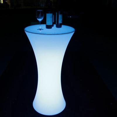 LED Bar Leaner