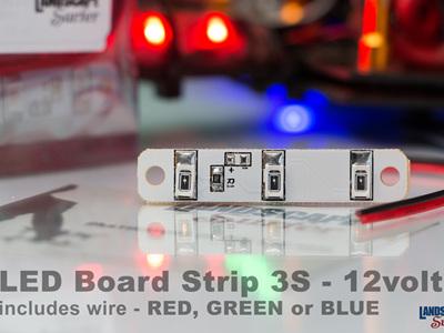 LED Board Strip 3S