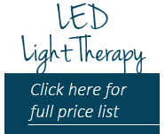 LED Light Therapy price list