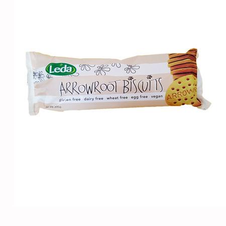 Leda Arrowroot Biscuits