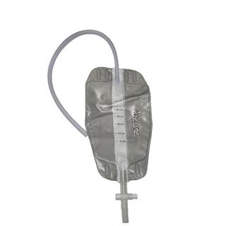 Leg Bag - Adjustable - 50cm Tube
