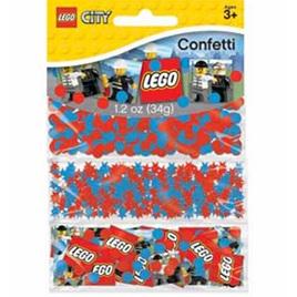 Lego City - Confetti