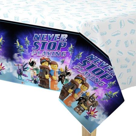 Lego movie tablecover