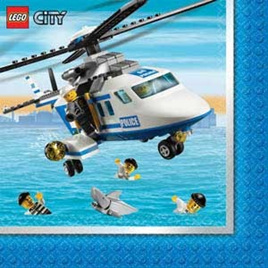 Lego Party Range