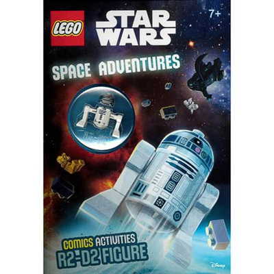 Lego Star Wars Space Adventure
