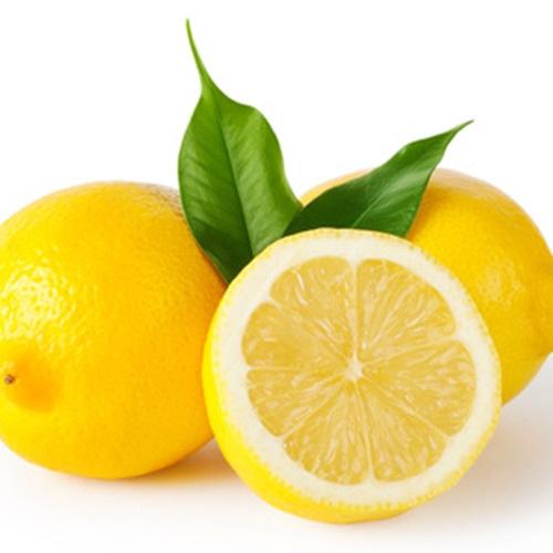 lemon flavour concentrate